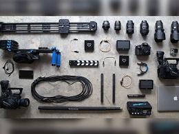 奥灵柯-拍摄设备1