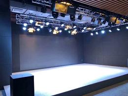奥灵柯-场景展示舞台
