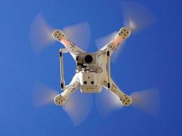 奥灵柯-拍摄设备无人机